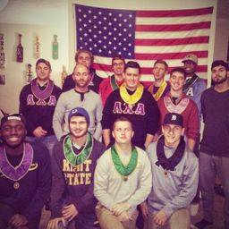 lambda chi alpha and big brother Do you know what lambda chi alpha can do for you lambda chi alpha is one of the largest men's fraternities in north america providing brotherhood on college campuses to nearly 11,000 today and more than 290,000 alumni across the globe  as a brother of lambda chi, i see the world differently because when you guide yourself by our seven.